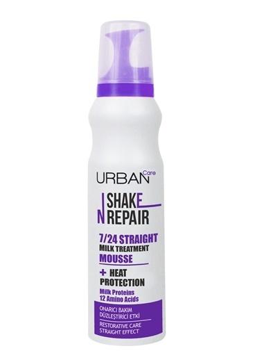 Urban Care  Isıya Karşı Koruyan Düzleştirici Etkili Krem Köpük 15 Renksiz